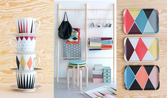 ikea 39 s new colourful br kig collection robert bothma design. Black Bedroom Furniture Sets. Home Design Ideas